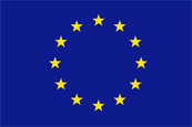 Flag of European Commission